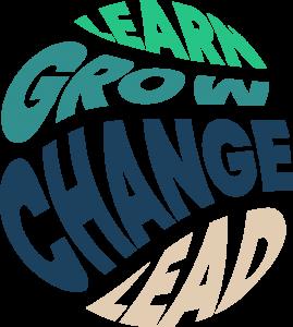 Learn Grow Change Lead