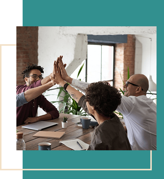 OrgForce Consulting Teamwork